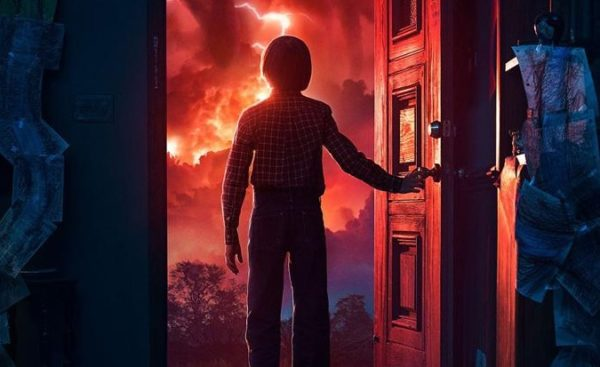 Stranger Things 2 Friday the 13th Trailer Teaser