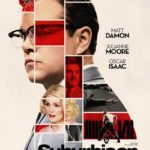 Movie Review – Suburbicon (2017)