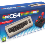 THEC64 BOXSHOT 3D UK
