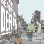 Preview of The Beautiful Death #1