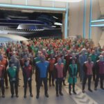 The Orville Season 1 Episode 1 Review – 'Old Wounds'
