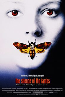 The-Silence-of-the-Lambs-1991-Poster
