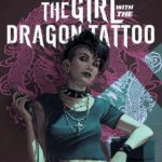 Comic Book Review – The Girl With The Dragon Tattoo – Millennium