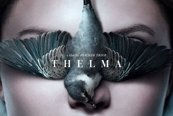 A student gains supernatural abilities in Thelma trailer