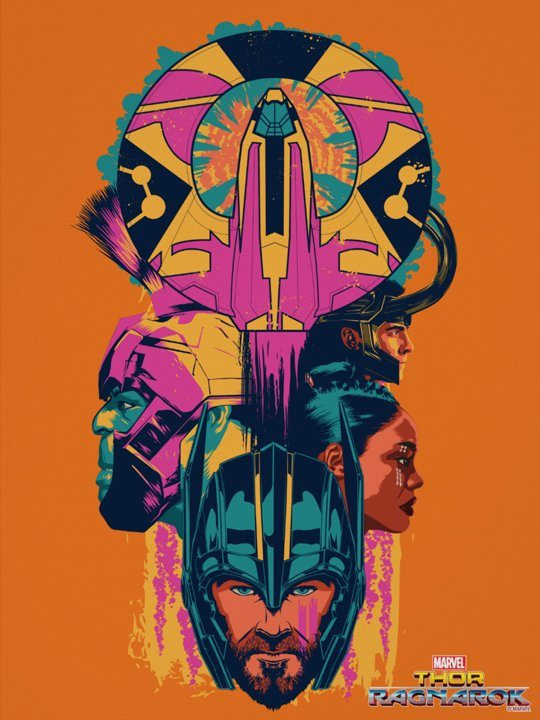 Thor-Ragnarok-posters-and-promo-art-2