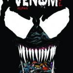 Marvel announces new crossover series Venom Inc