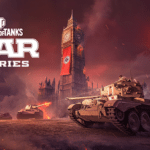 Operation Sealion War Story now available for World of Tanks