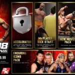 2K announces The Hardy Boyz and more for WWE 2K18 Season Pass and DLC