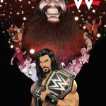 Preview of WWE #9