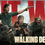 Promo and clip for The Walking Dead Season 8 Episode 6 – 'The King, The Widow and Rick'