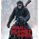 War for the Planet of the Apes Blu-ray special features revealed