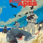 Preview of War for the Planet of the Apes #3