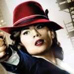 Hayley Atwell says Marvel didn't want to end Agent Carter