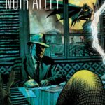 DC Comics and Turner Classic Movies announce Batman in Noir Alley