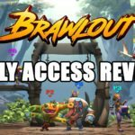 Video Game Review – Brawlout (Early Access)