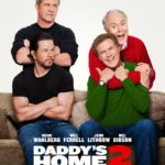 Comedy sequel Daddy's Home 2 gets a new trailer and poster