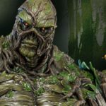 Swamp Thing gets a collectible statue from Prime 1 Studio