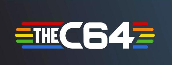 THEC64 Header