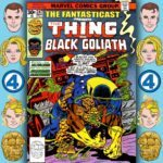 The Fantasticast #247 – Marvel Two-in-One #24 – Does Anyone Remember The Hijacker?