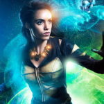 Exclusive Interview – Maisie Richardson-Sellers on Vixen, DC's Legends of Tomorrow Season 3, and more