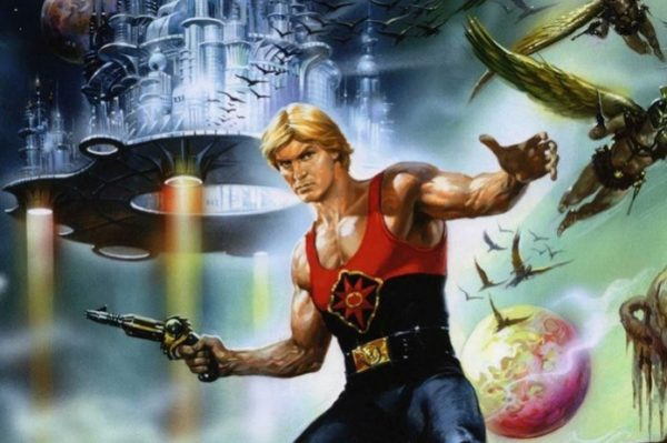 Taika Waititi to bring Flash Gordon to the big screen with animated movie
