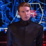 "Domhnall Gleeson says Star Wars: The Last Jedi is ""different to what I expected"""
