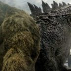 Godzilla vs. Kong stomping into cinemas sooner than expected