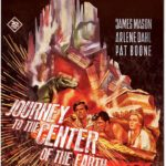 Giveaway – Win Journey to the Center of the Earth on Blu-ray