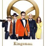 Movie Review – Kingsman: The Golden Circle (2017)