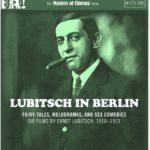 Giveaway – Win Lubitsch in Berlin on Blu-ray