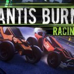 Mantis Burn Racing launches on the Nintendo Switch