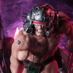 Iron Studios' Weapon X Legacy Replica statue available to pre-order now