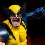Iron Studios' Wolverine Legacy Replica collectible statue unveiled