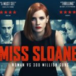 Exclusive Interview – Director John Madden on Miss Sloane, feminist filmmaking and more