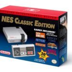 The NES Classic Edition returning in 2018