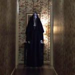 Screenwriter Gary Dauberman on what separates The Nun from previous films in The Conjuring Universe