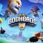 Video Game Review – Oh My Godheads