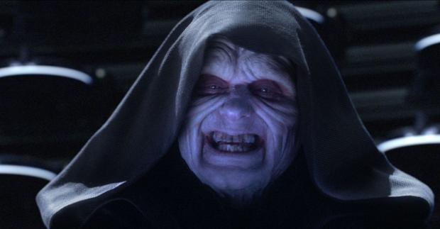 Rumour: Emperor Palpatine returning in Star Wars: Episode IX?