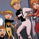 Rumour: Marvel developing a Power Pack movie for Phase Four