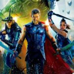 Is Thor: Ragnarok the best Marvel movie ever?