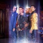 Red Dwarf XII gets a trailer and premiere date