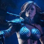 Red Sonja gets a Premium Format Figure from Sideshow Collectibles