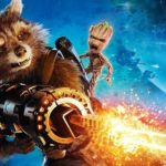 "James Gunn says Rocket Raccoon's ""horrible"" origin will be explored in a future Marvel movie"