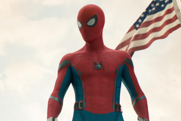 Spider-Man: Homecoming overtakes Wonder Woman at the global box office