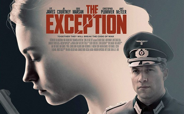 Image result for the exception movie