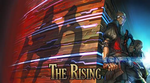 the-rising