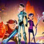 Trollhunters season 2 adds Mark Hamill, Lena Headey and David Bradley