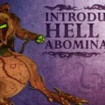 Meet the Hell Pit Abomination coming to Total War: Warhammer II