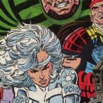 Rumour: Silver Sable's Wild Pack to appear in Silver & Black
