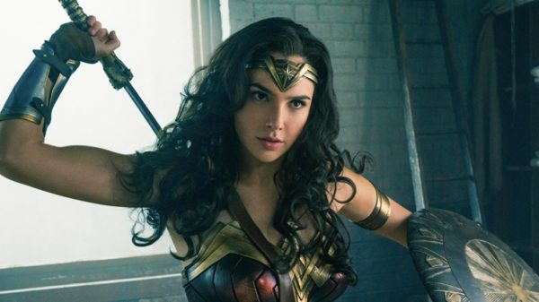 Why James Cameron is completely wrong on Wonder Woman